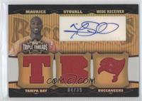 Maurice Stovall /9