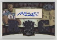 Mario Williams #/25