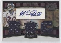 Mike Bell #/75