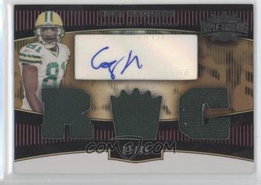 2006 Topps Triple Threads - [Base] - Sepia #145 - Cory Rodgers /75
