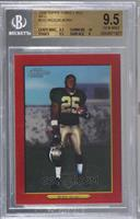 Reggie Bush [BGS 9.5 GEM MINT]
