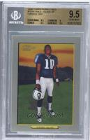 Vince Young (Orange Sky) [BGS9.5]