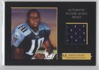Vince Young #28/99