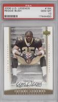 Reggie Bush [PSA 10 GEM MT] #/750