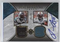 DeShaun Foster, Ronnie Brown /10
