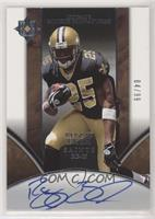 Ultimate Rookie Signatures - Reggie Bush #/99