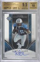 Ultimate Rookie Signatures - LenDale White [BGS 9.5 GEM MINT] #/…
