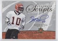 Reggie McNeal /35