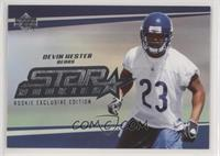 Devin Hester [Poor to Fair]