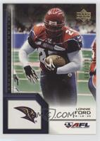 Lonnie Ford /100