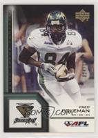 Fred Coleman /100