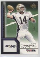 Shane Stafford /100