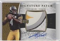 Rookie Signature Patch - Omar Jacobs #/99
