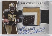 Rookie Signature Patch - Reggie Bush #/99