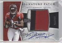 Rookie Signature Patch - Jerious Norwood #/225