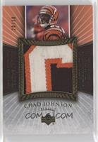 Chad Johnson #/30