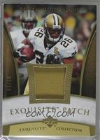 Deuce McAllister [Noted] #/30
