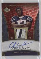 Chad Jackson /10