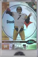 Ben Roethlisberger /999 [ENCASED]