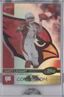 Matt Leinart /2499 [ENCASED]