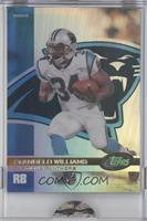DeAngelo Williams /1999 [ENCASED]