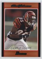 Chad Johnson [Noted] #/250