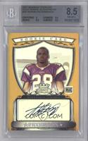 Adrian Peterson /25 [BGS 8.5 NM‑MT+]