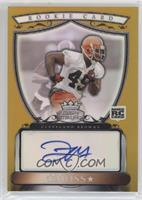 Tyrone Moss [EX to NM] #/1,800