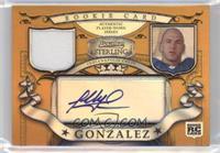 Anthony Gonzalez #/250