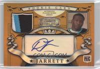 Dwayne Jarrett #/150