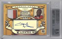 Gaines Adams /250 [BGS 8.5 NM‑MT+]