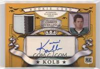 Kevin Kolb #/150