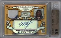 Marshawn Lynch /100 [BGS 9.5]