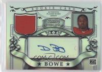 Dwayne Bowe #/199