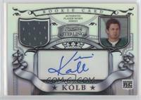 Kevin Kolb /199