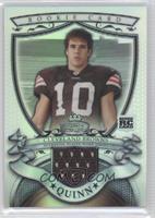 Brady Quinn #/199