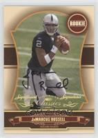 JaMarcus Russell /100