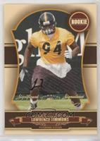 Lawrence Timmons #/100