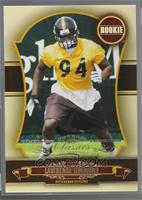 Lawrence Timmons /25
