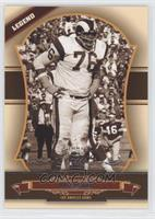 Rosey Grier #/999