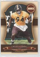 Lawrence Timmons #/1,499