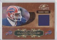 Thurman Thomas #/175