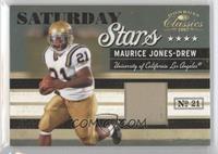 Maurice Jones-Drew #/25