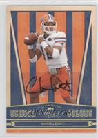 Chris Leak /25