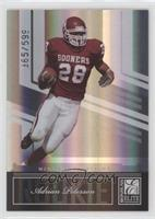 Adrian Peterson #/599