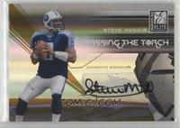 Vince Young, Steve McNair /49