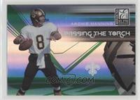 Archie Manning #/400