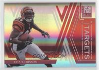 Chad Johnson #/200