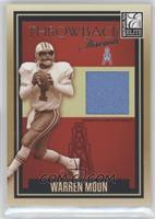 Vince Young, Warren Moon #/100