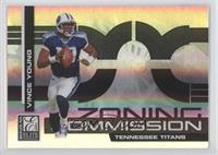 Vince Young /400